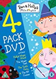 Ben And Holly's Little Kingdom: The Magic Collection [DVD] [Import anglais]