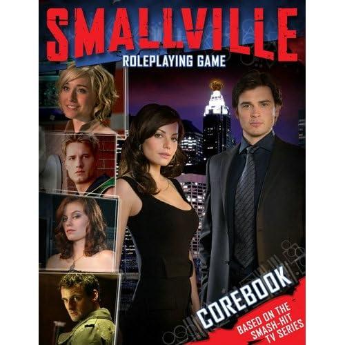 Smallville RPG