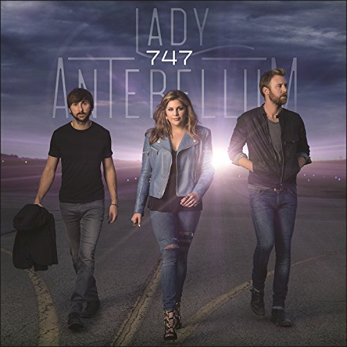 Lady Antebellum-747-CD-FLAC-2014-PERFECT Download