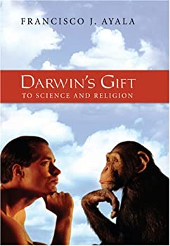 """Cover of """"Darwin's Gift: to Science and R..."""