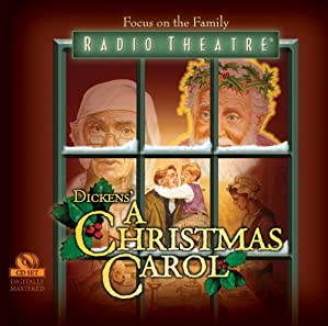 "Cover of ""A Christmas Carol"""