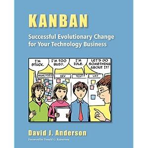 David J. Anderson - Kanban
