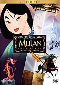 "Cover of ""Mulan (Special Edition)"""