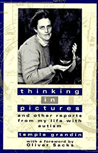 "Cover of ""Thinking in Pictures: And Other..."
