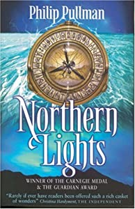"Cover of ""Northern Lights (His Dark Mater..."