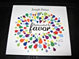 SURROUNDED BY FAVOR; 4 CDS