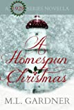 A Homespun Christmas