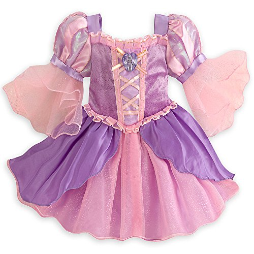 Disney Store Deluxe Cinderella Costume For Baby Toddler 2t: Disney Princess Rapunzel Costume