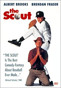 "Cover of ""The Scout"""