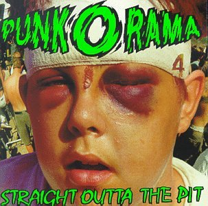 VA-Punk-O-Rama 4 Straight Outta The Pit-CD-FLAC-1999-MAHOU Download