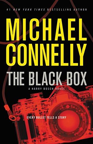 The Black Box (A Harry Bosch Novel Book 19)
