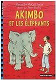 Akimbo et les éléphants par  Alexander McCall Smith