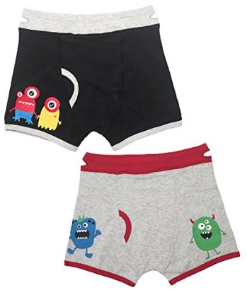 Boys-Boxers-Toddler-Training-Underwear-Monsters-2-3-yr