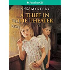 A Kit Mystery (American Girl Mysteries)