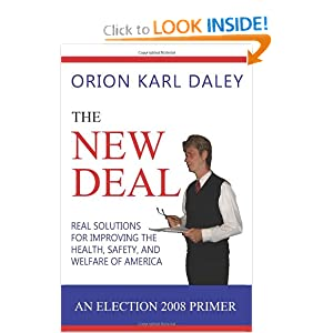 The New Deal by Orion Karl Daley
