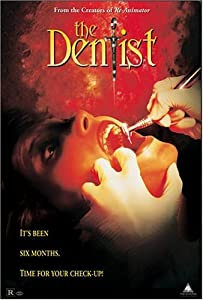 "Cover of ""The Dentist"""