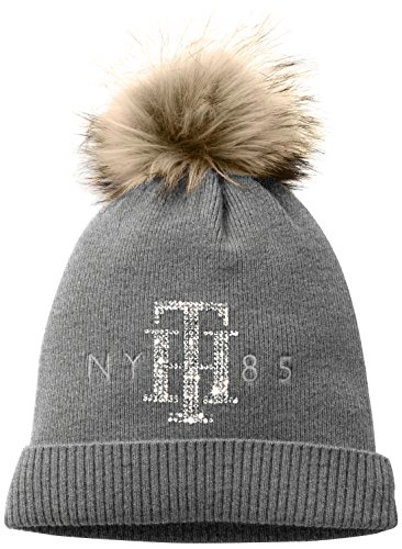 Tommy Hilfiger Damen Strickmütze Th Sparkle Hat