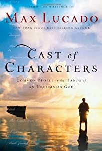"Cover of ""Cast of Characters: Common Peop..."