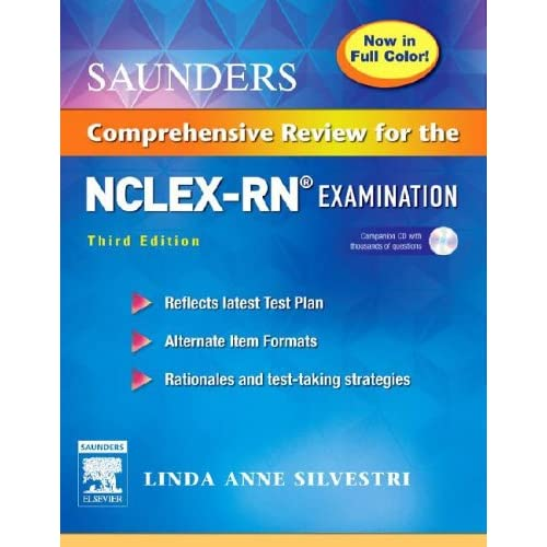 Student E-Resources: Saunders Comprehensive Review for the ...