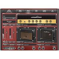 Audiffex ampLion Pro Special Guitar Gear Simulation アンプシミュレータ シュミレーター  ◆並行輸入品◆