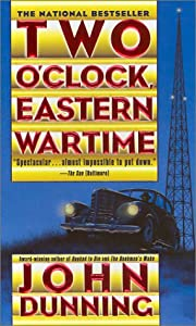 "Cover of ""Two O'Clock, Eastern Wartime"""