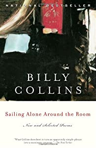 """Cover of """"Sailing Alone Around the Room: ..."""