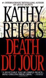 """Cover of """"Death du Jour (Temperance Brenn..."""