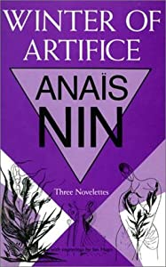 "Cover of ""Winter Of Artifice"""