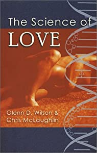 "Cover of ""The Science of Love"""