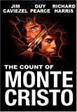 The Count of Monte Cristo Movie Cover