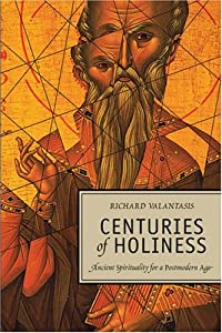 "Cover of ""Centuries of Holiness: Ancient ..."