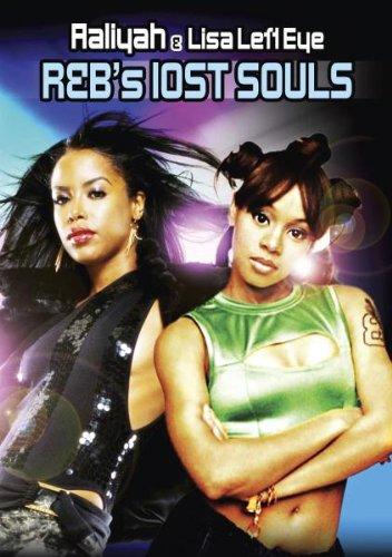 R&B's Lost Souls: Aaliyah & Lisa 'Left Eye' Lopes Health ...