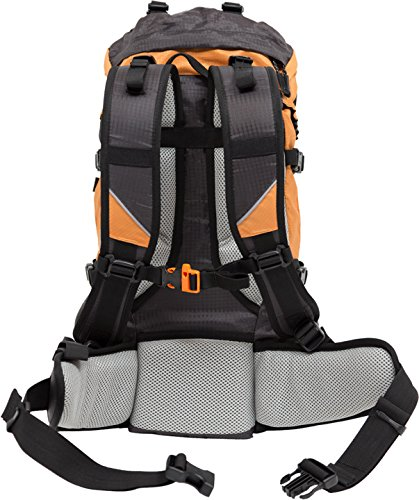 TETON Sports Summit 1500 Ultralight Internal Frame Backpack ...