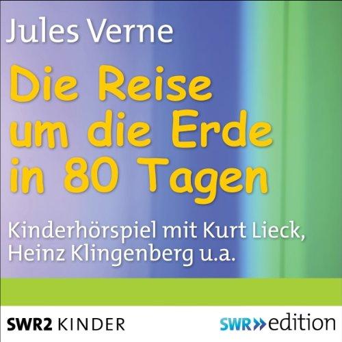 Jules Verne - Die Reise um die Erde in 80 Tagen (SWF 1958)