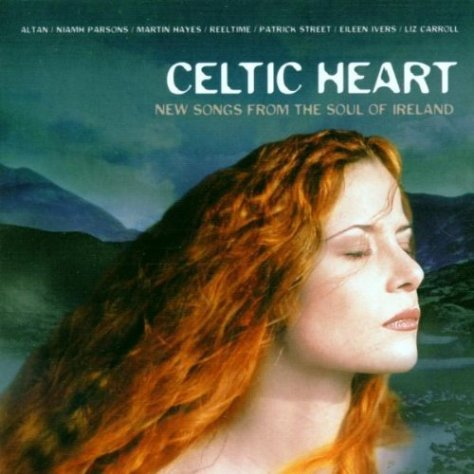 VA-Celtic Heart-New Songs From The Soul Of Ireland-CD-FLAC-2000-mwndX Download