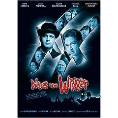 Neues vom Wixxer (Einzel-DVD)
