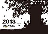 Amazonオリジナル カレンダー 卓上 kindle version 2013年