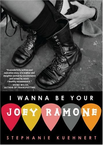 """Cover of """"I Wanna Be Your Joey Ramone"""""""