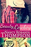 Beauty and the Cowboy (Montana Born Fair Book 1)