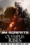 Olympus Rises (The Code of War Book 1)