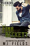 Finn Beckett: Rockers of Steel