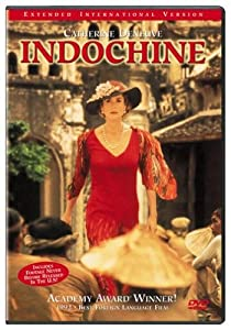 "Cover of ""Indochine"""