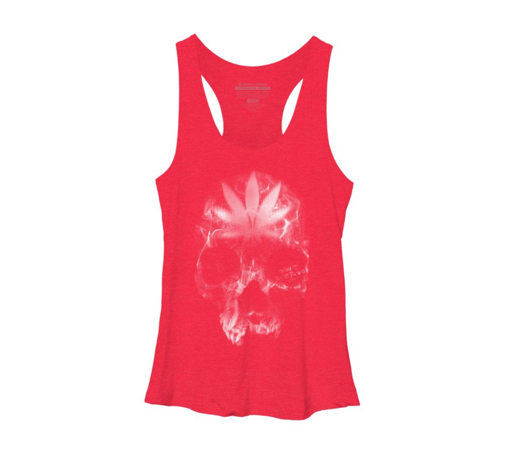 Don't Overdo It Women's Racerback Tank Top - Design By Humans