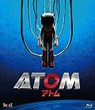 ATOM [Blu-ray]