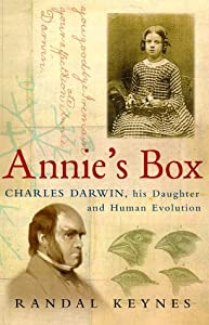 "Cover of ""Annie's Box: Charles Darwin, Hi..."