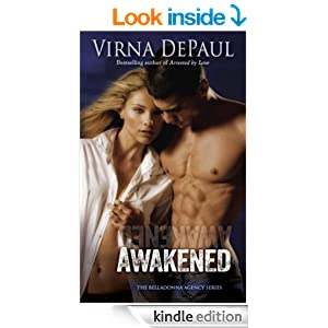 Awakened: The Belladonna Agency Series