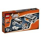 レゴ テクニック パワーファンクション・モーターセット 8293