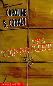 Cover of 'The Terrorist (Point)'