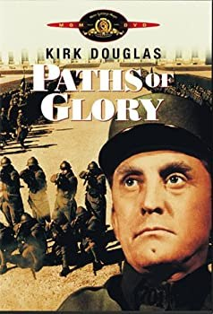 """Cover of """"Paths of Glory"""""""