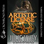 Artistic License | Julie Hyzy